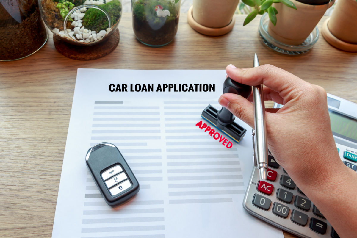 Andy says: There are clear advantages to getting car loans from credit unions