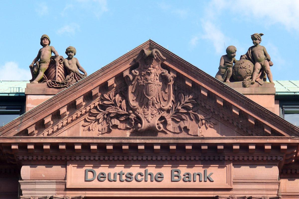 Source: Deutsche Bank subpoenaed by lead investigator in Russian probe