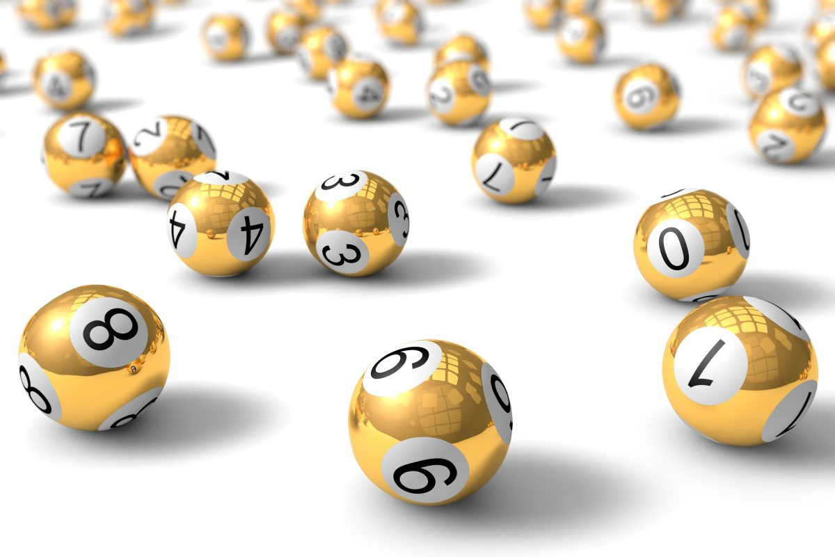 In case you're feeling lucky: Powerball and Mega Millions Jackpots are both over $300 million