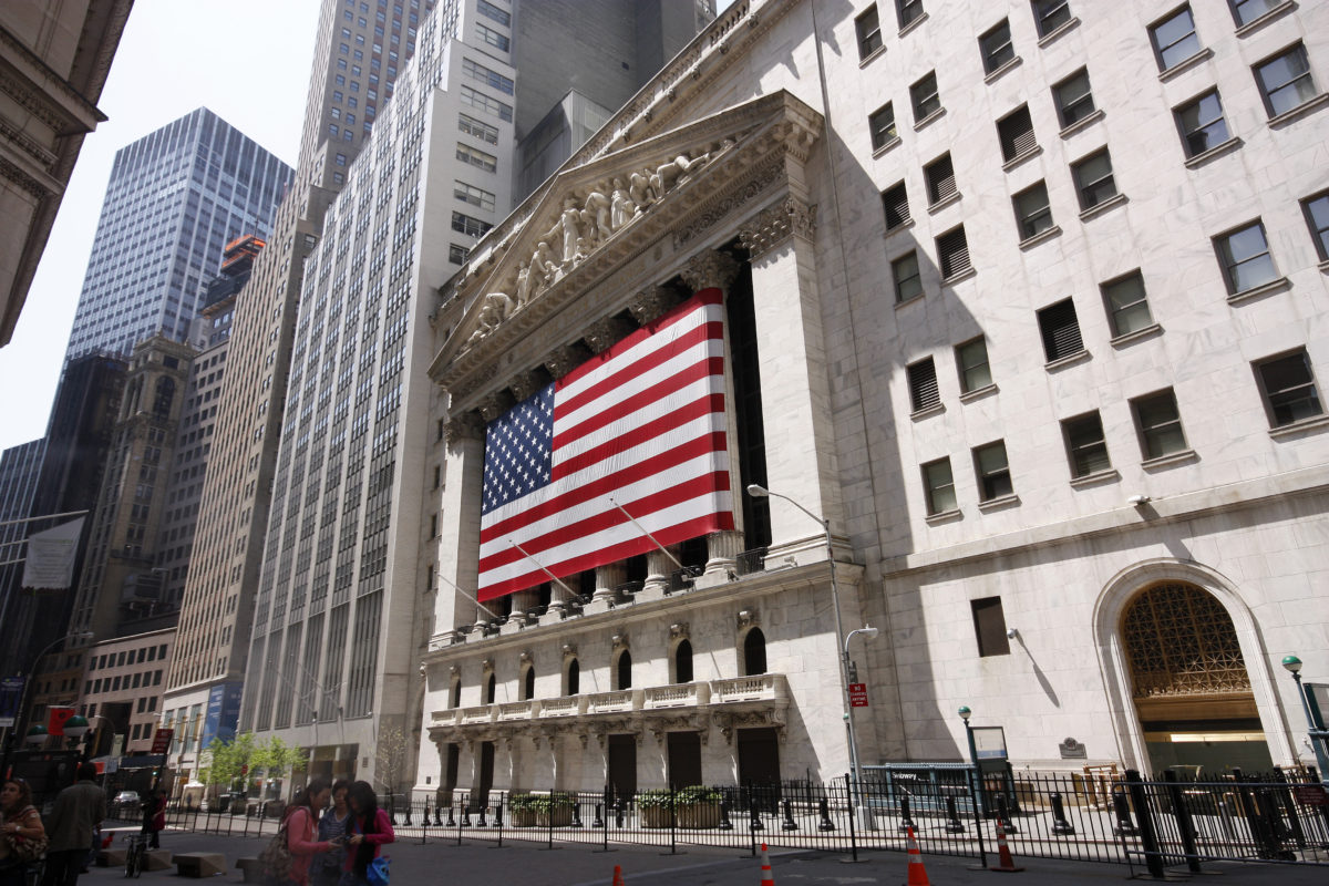 Senate passes tax bill; stock market reaches record highs