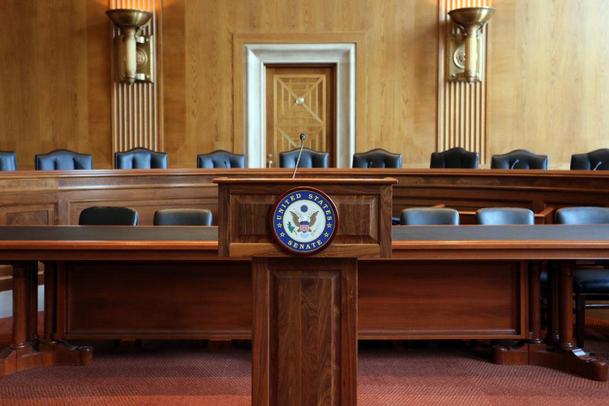 U.S. Senate committee passes regulatory relief bill Tuesday