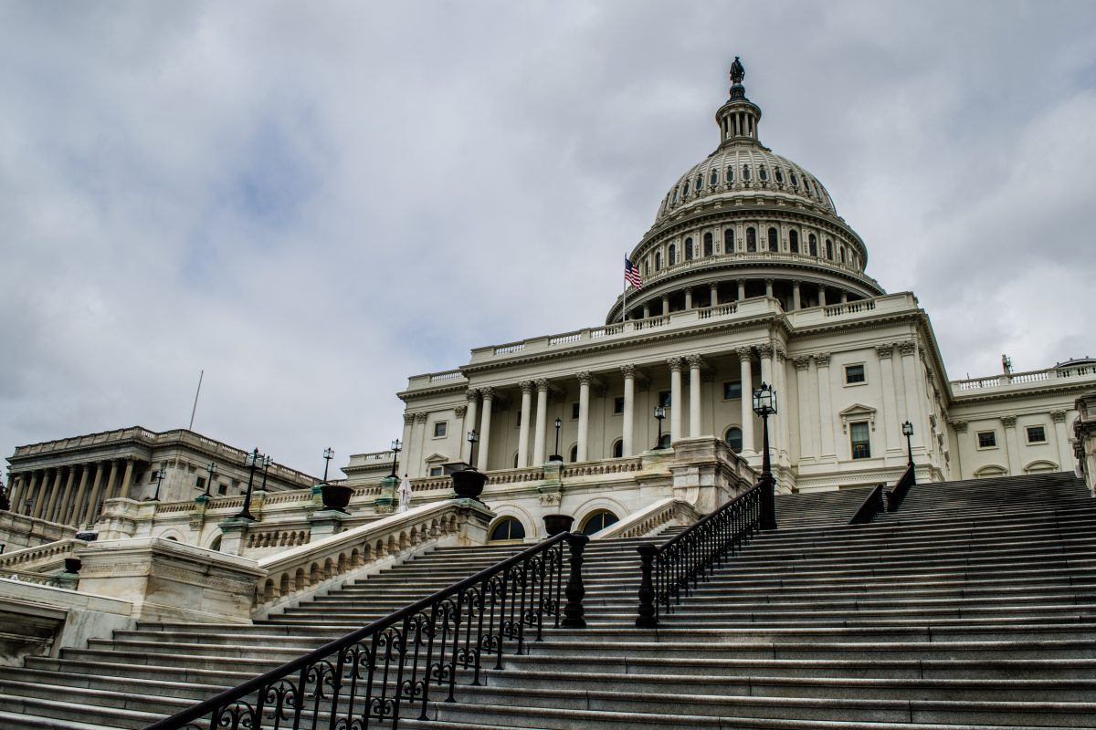UPDATE: Tax reform bill passed this week leaves credit union status untouched