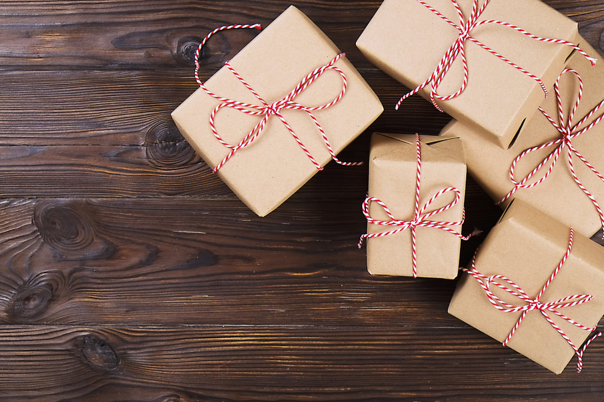 Experts: Online Christmas deliveries are already running behind