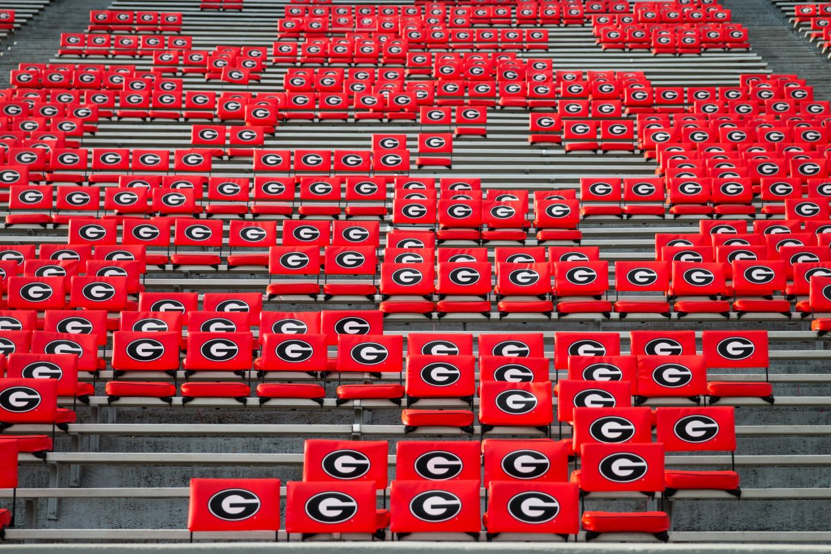 Georgia United Credit Union becomes official CU of UGA Athletics