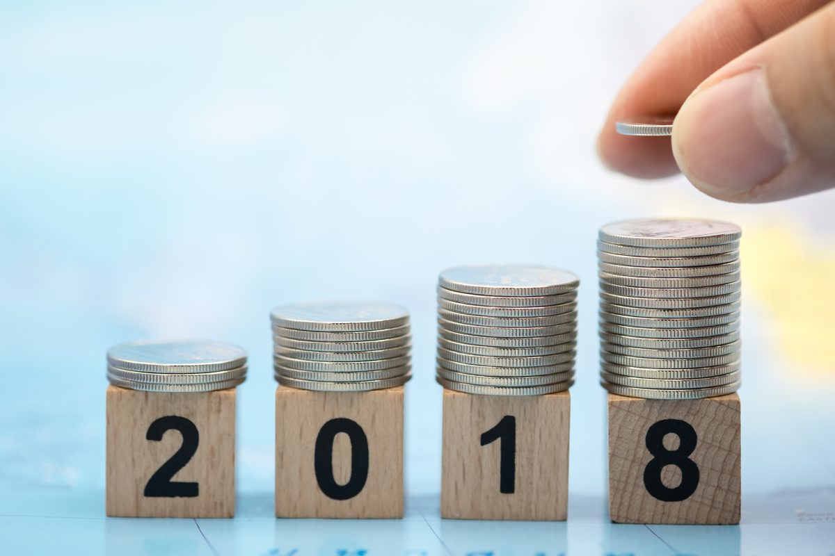 You'll want to read these 10 tips for better budgeting in 2018