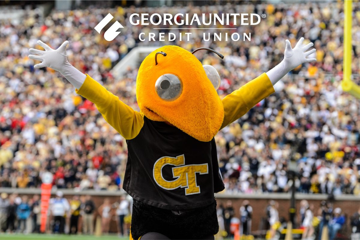 Georgia United Credit Union becomes official CU of Georgia Tech Athletics