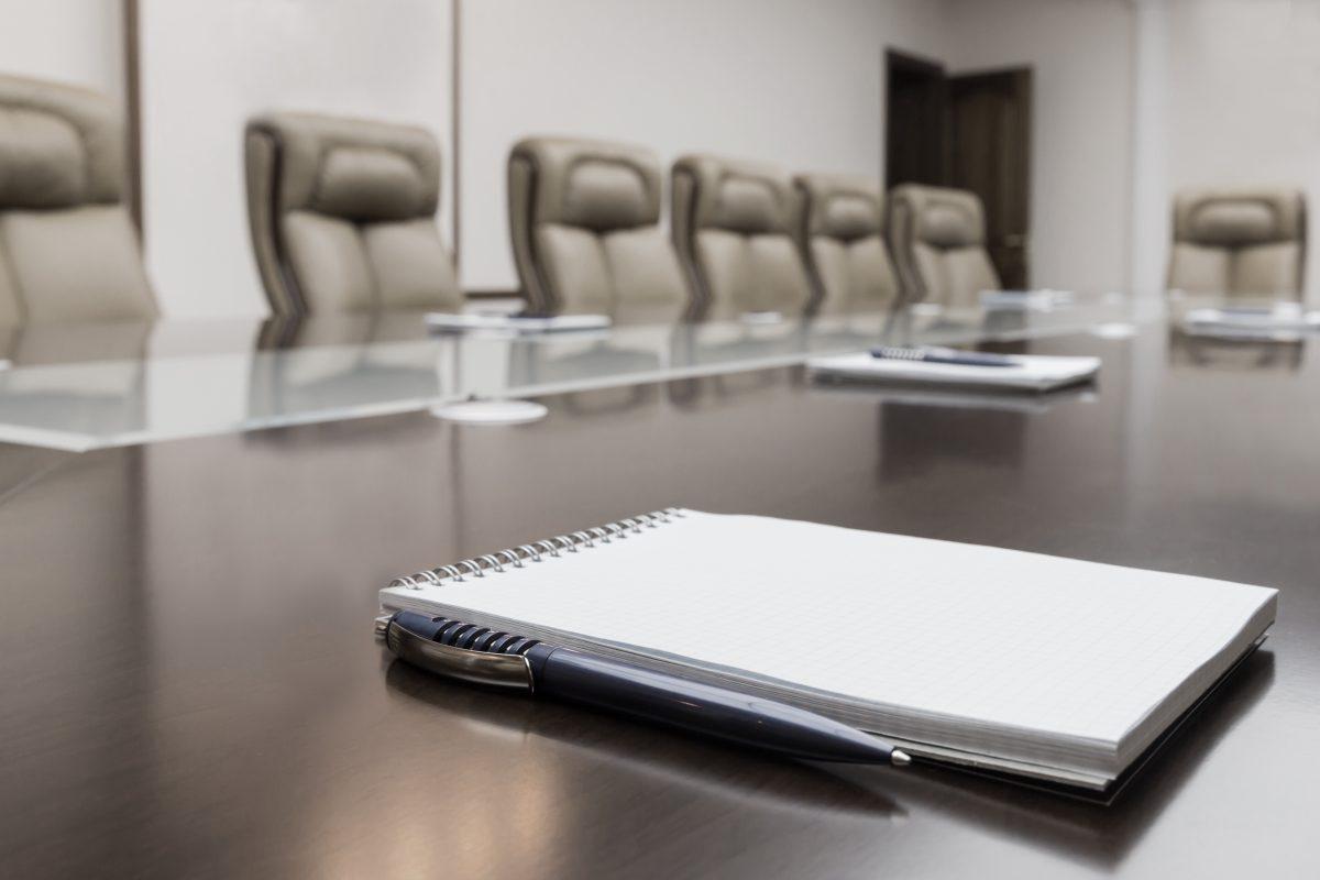 Atlanta Postal Credit Union announces Chairman of the Board