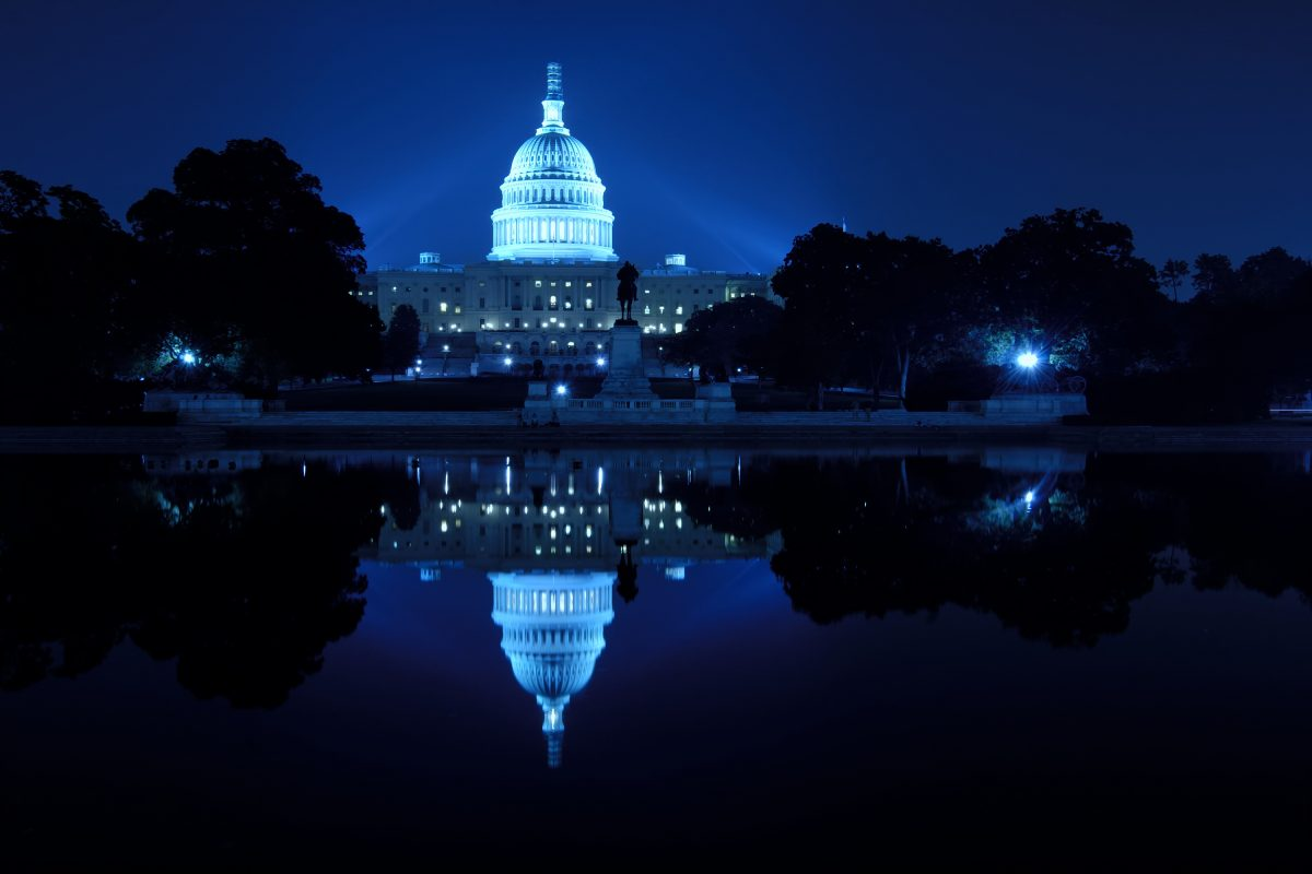 Congress gets ready to vote on budget deal before government shutdown
