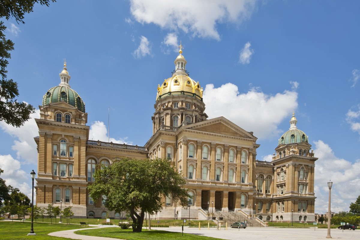 CUNA weighs in against Iowa bill to raise credit union taxes