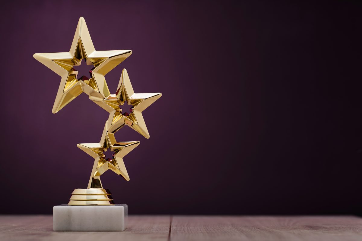 Georgia credit union employees, volunteers win statewide recognition
