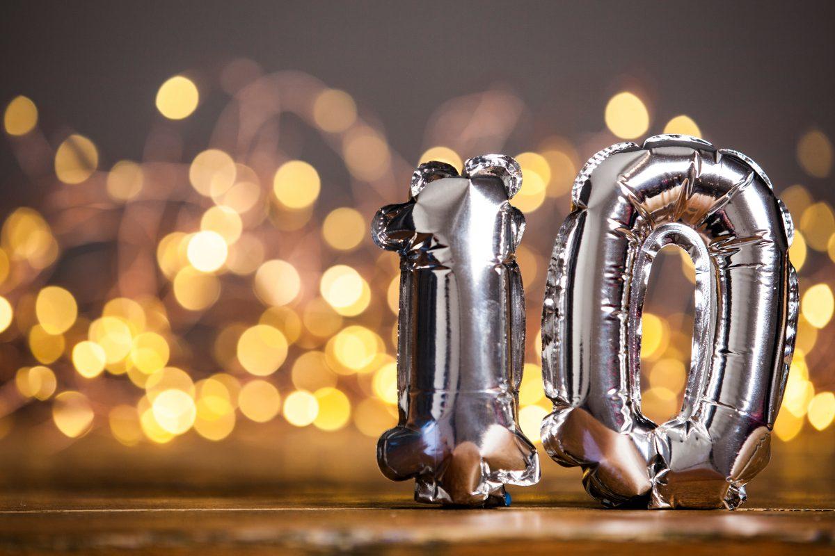Delta Community Credit Union's Dallas Highway branch celebrates 10th anniversary
