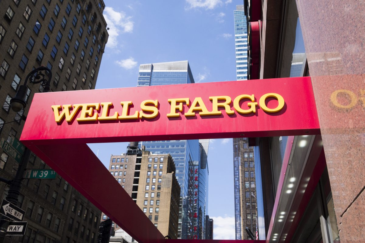 Reuters: Wells Fargo could face $1 billion fine from loan abuses