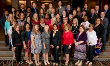 10 Georgia credit union execs graduate from SRCUS