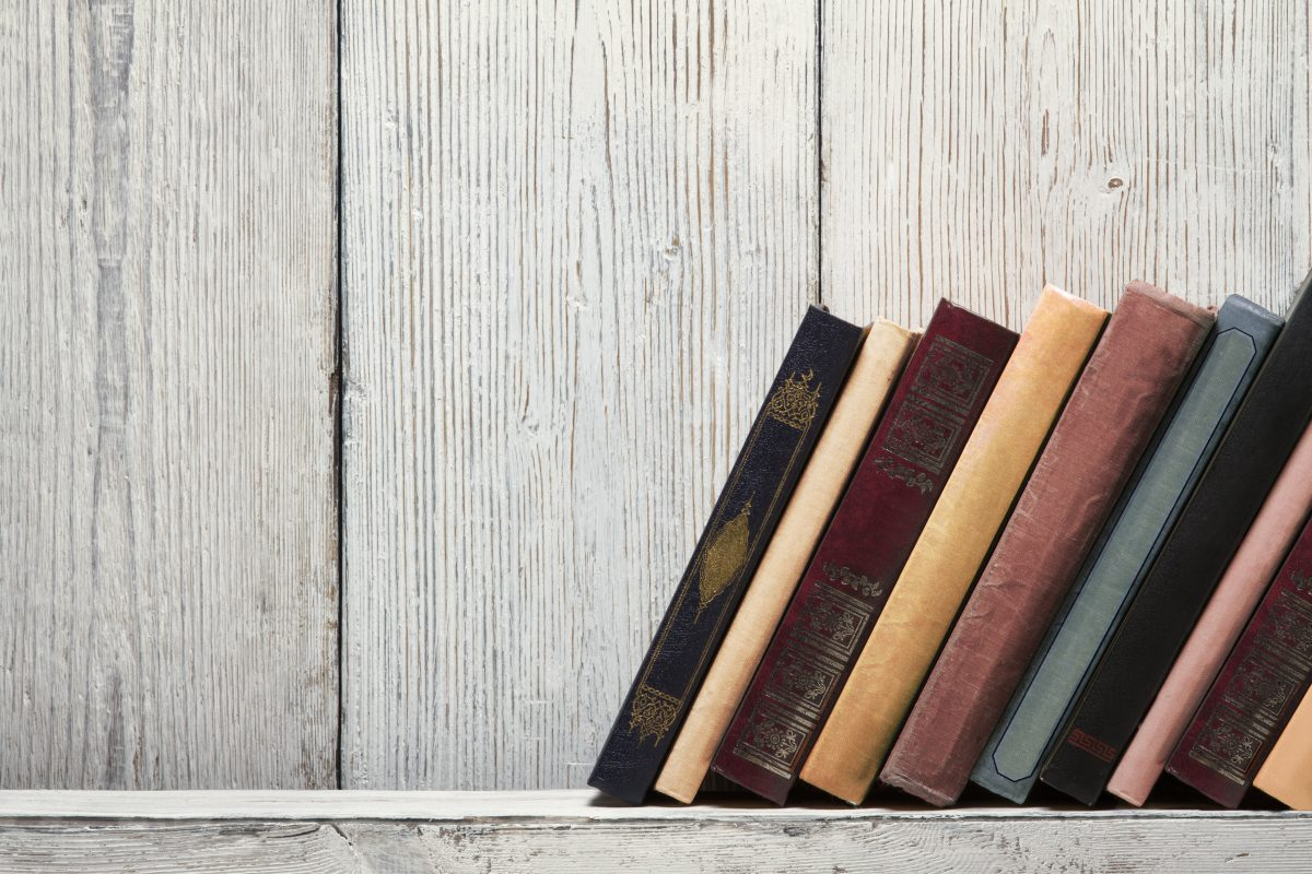Marketplace recommends the best personal finance books for recent college grads