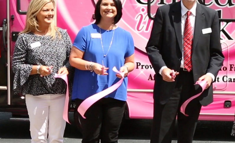 United in Pink enhances the quality of life for breast cancer survivors and their families by addressing their unique physical, psychological, relational and educational needs. They received $16,000 to create a Rolling Resource Center to provide access to services and expand the direct community impact.