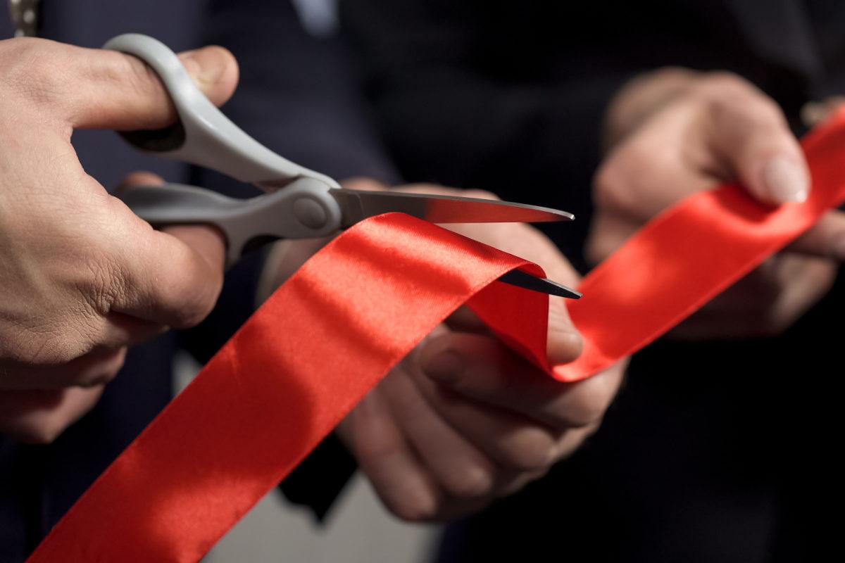 Delta Community Credit Union relocates, enlarges Snellville branch