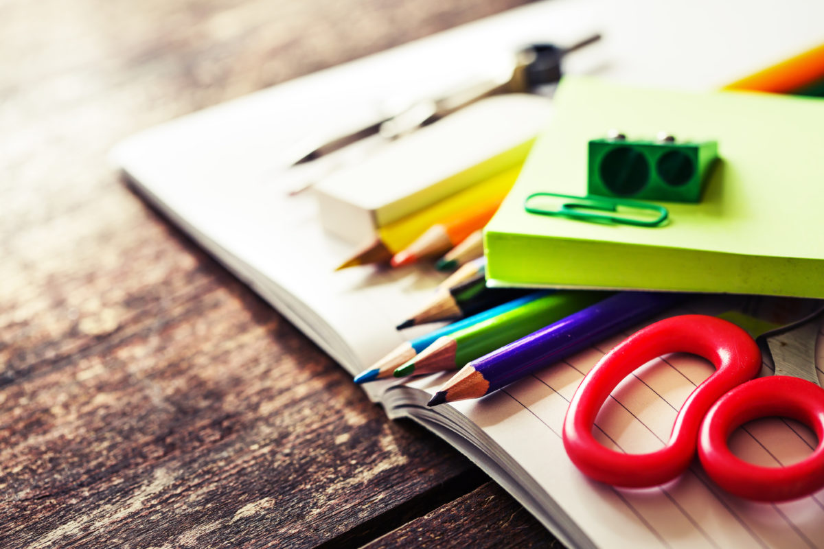 Associated Credit Union to sponsor local school supply giveaway