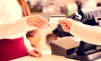 Could your local Kroger ban Visa credit cards?