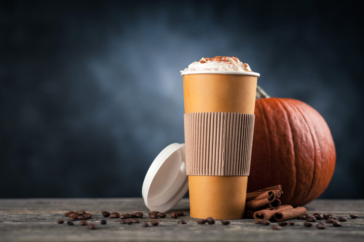Here's where you can get your pumpkin spice fix on a budget
