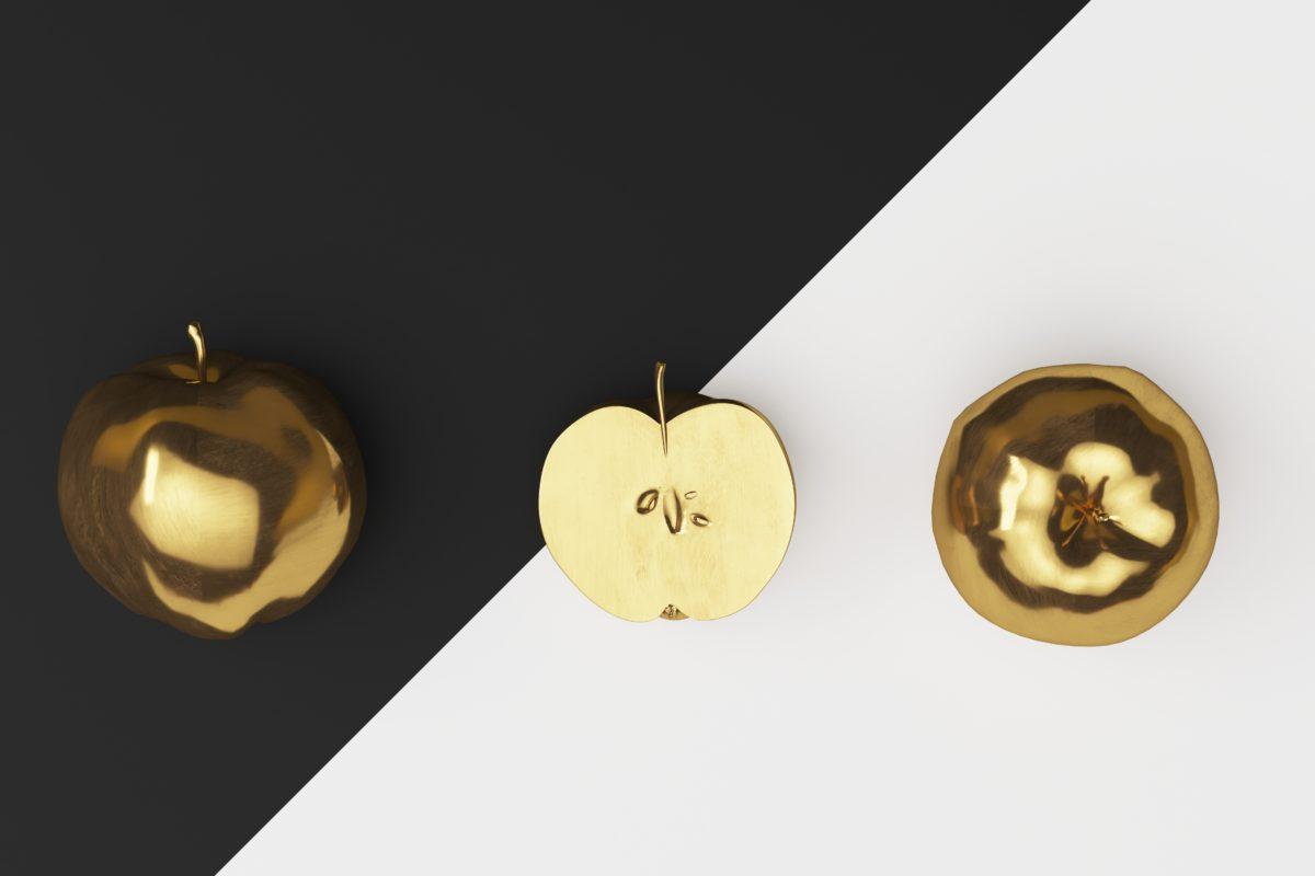 Kinetic Credit Union awards Golden Apple to Alabama teacher