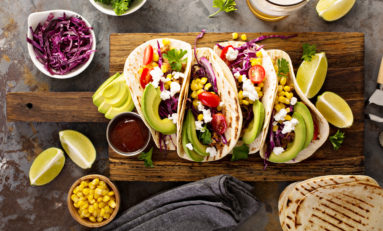 Here's where to find the best National Taco Day deals