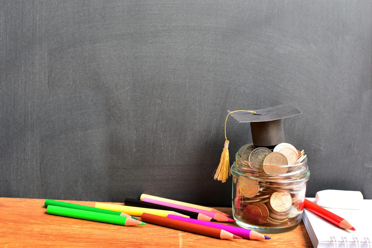 Georgia United Credit Union helps award scholarships to five local high school seniors