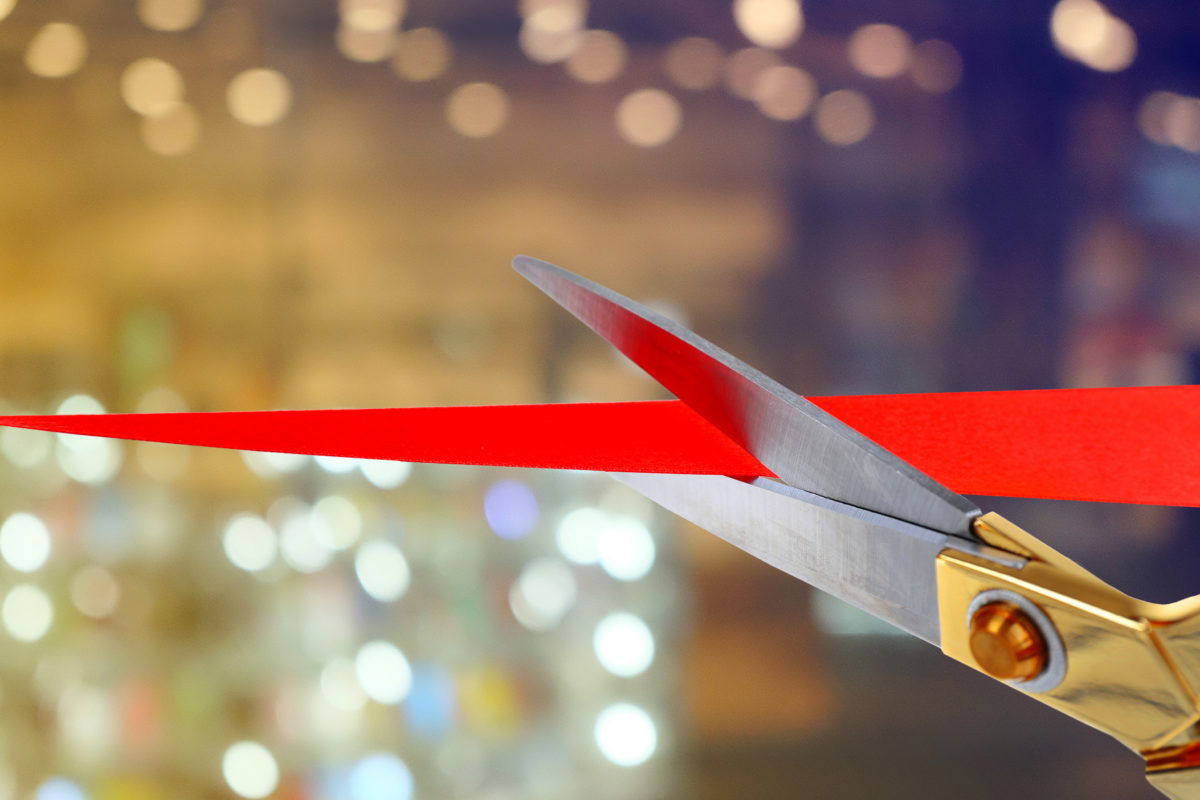 Coosa Valley Credit Union cuts ribbon on new location