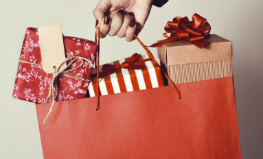 Skip the Stress: Take a gander at these smart holiday shopping tips...