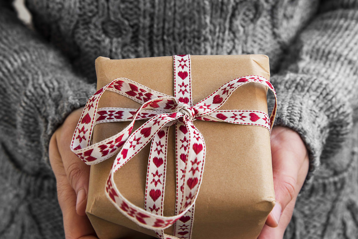 Robins Financial Credit Union gives back to the community with 25 Days of Holiday Giving campaign