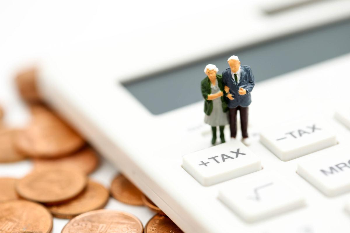 CONSIDER THIS: Remaining vigilant during tax season