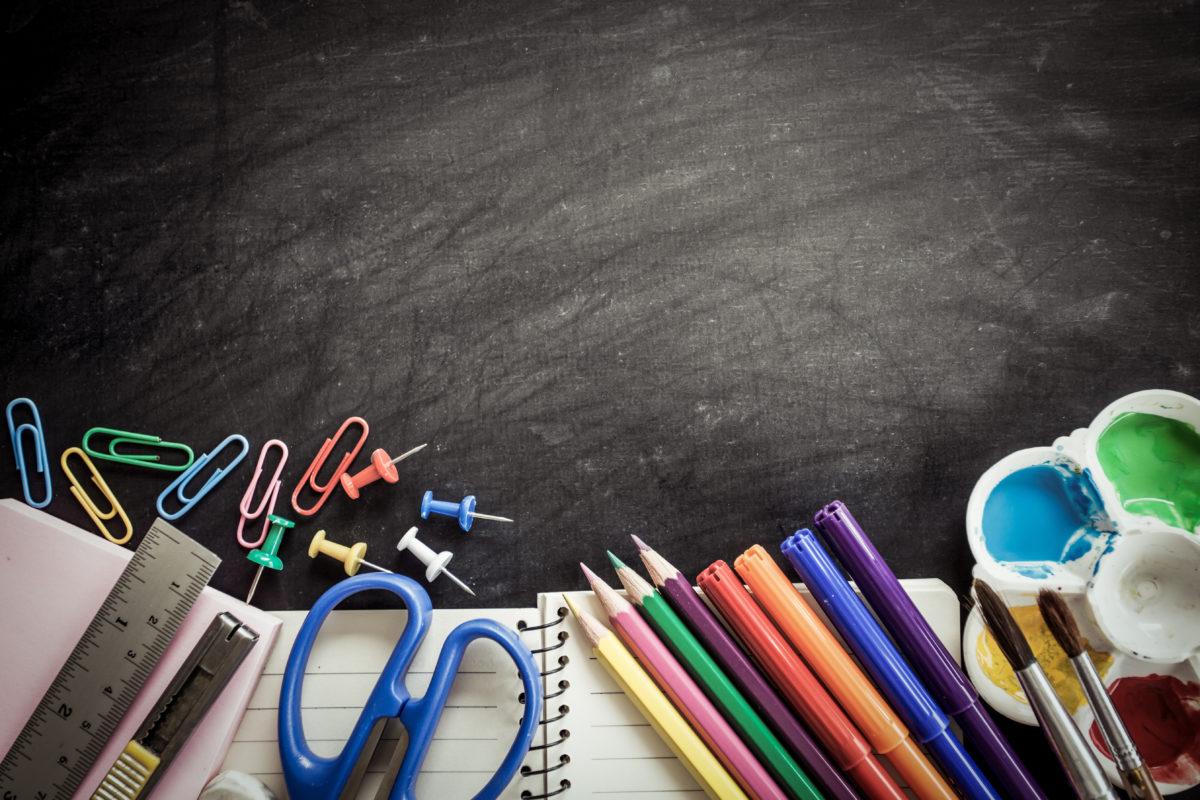 Georgia United Credit Union helps with hefty school supply donation to Rockdale Public Schools