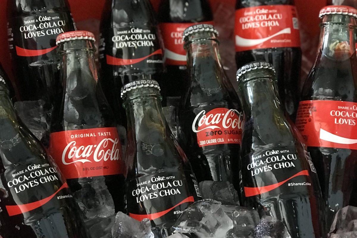 Coca-Cola Credit Union donates $2,000 to Children's Healthcare of Atlanta