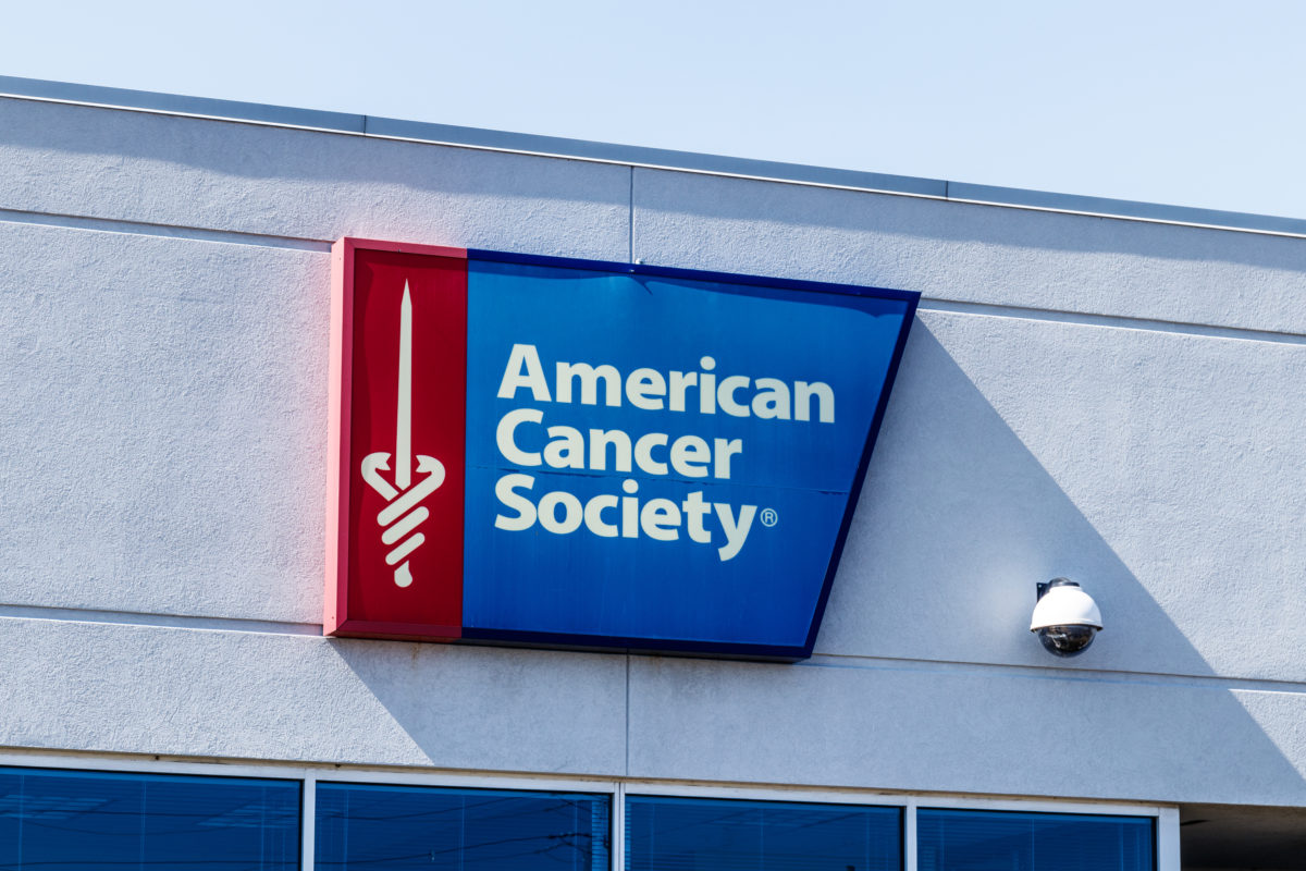 Robins Financial Credit Union partners with American Cancer Society's Relay for Life