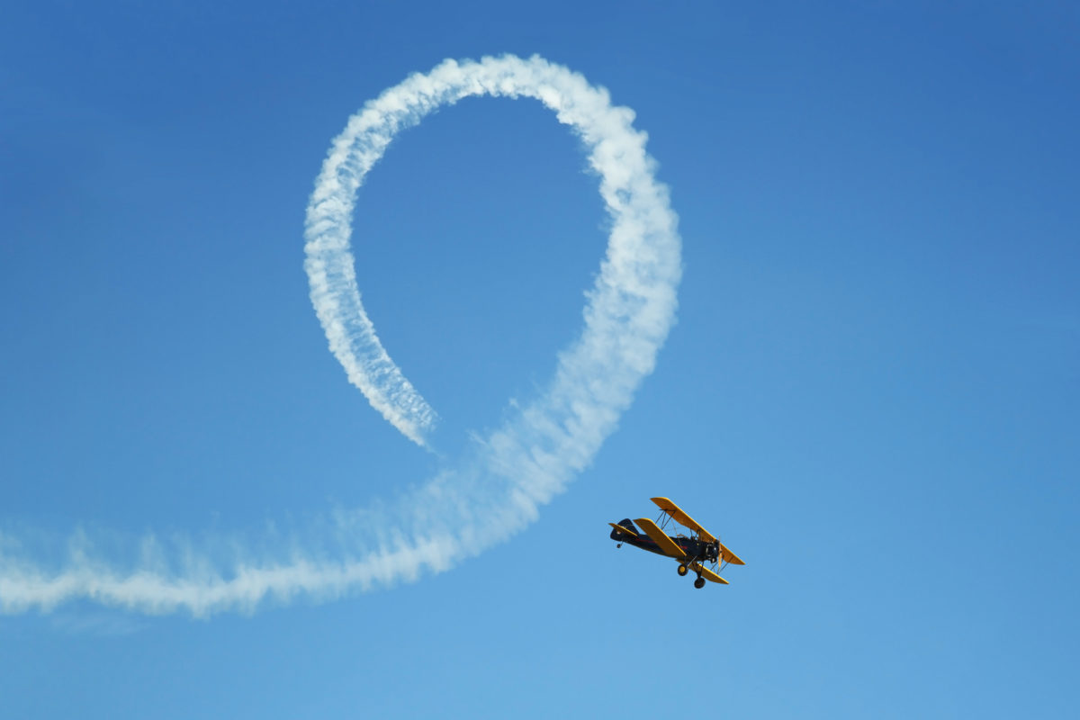 Robins Financial Credit Union sponsors the Thunder Over Georgia Air Show