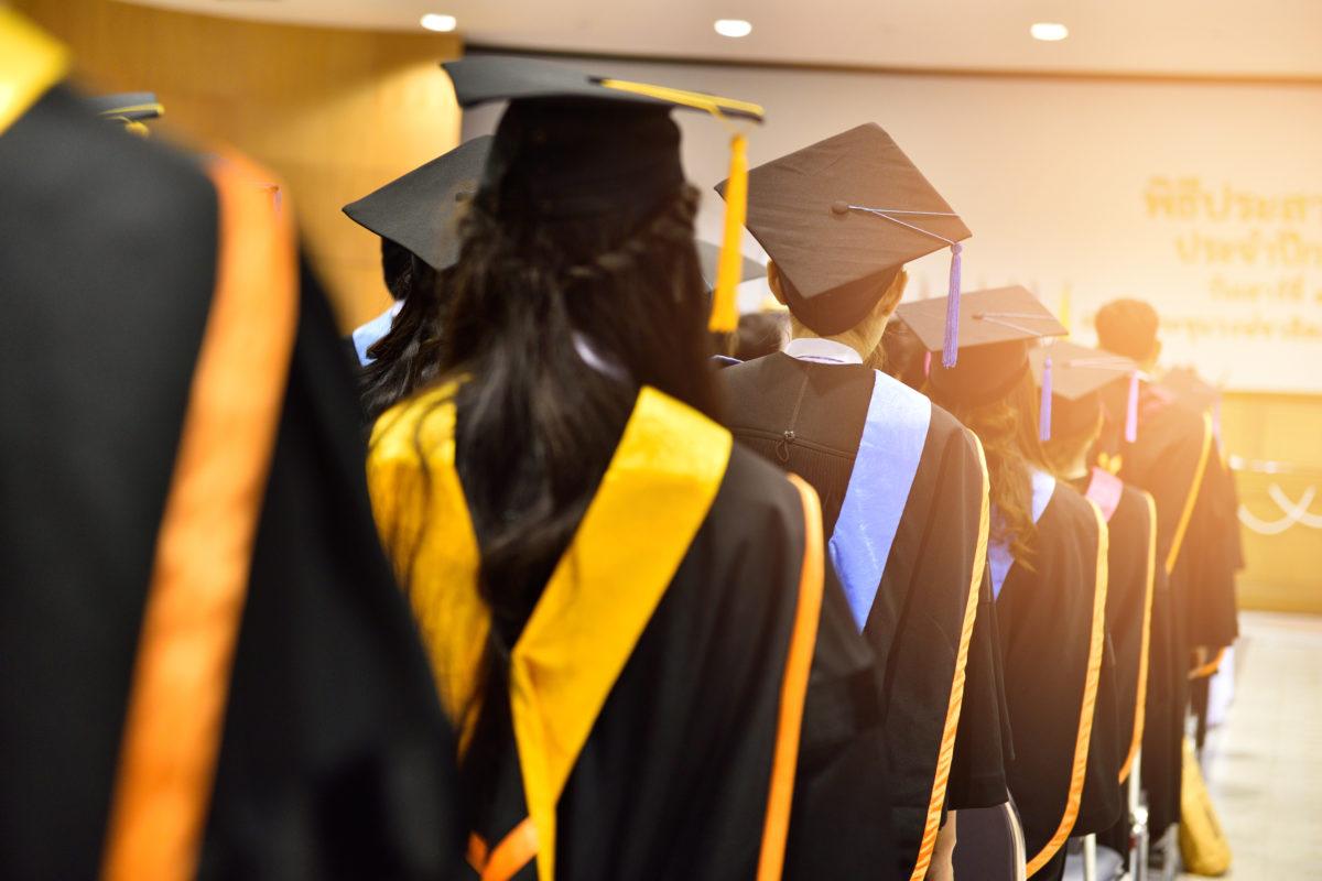 Georgia United Foundation awards $10,000 to 5 Gwinnett County high school seniors