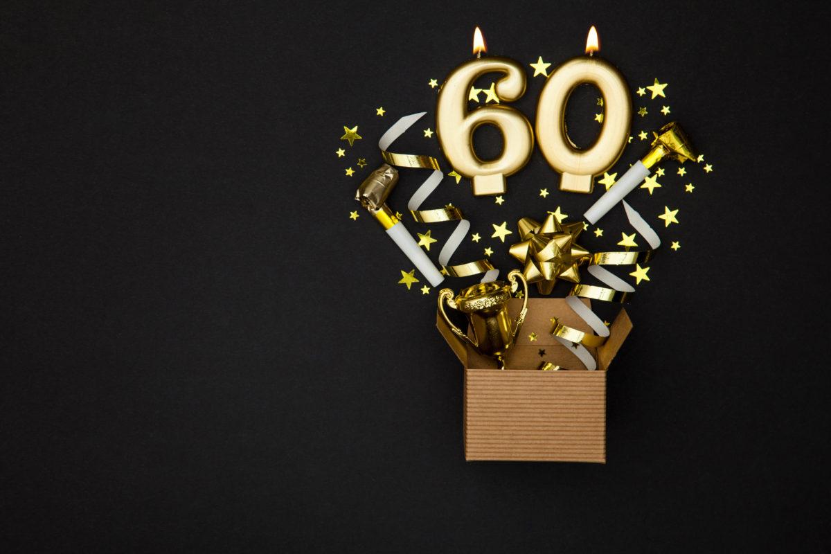 DOCO Credit Union commemorates 60 years