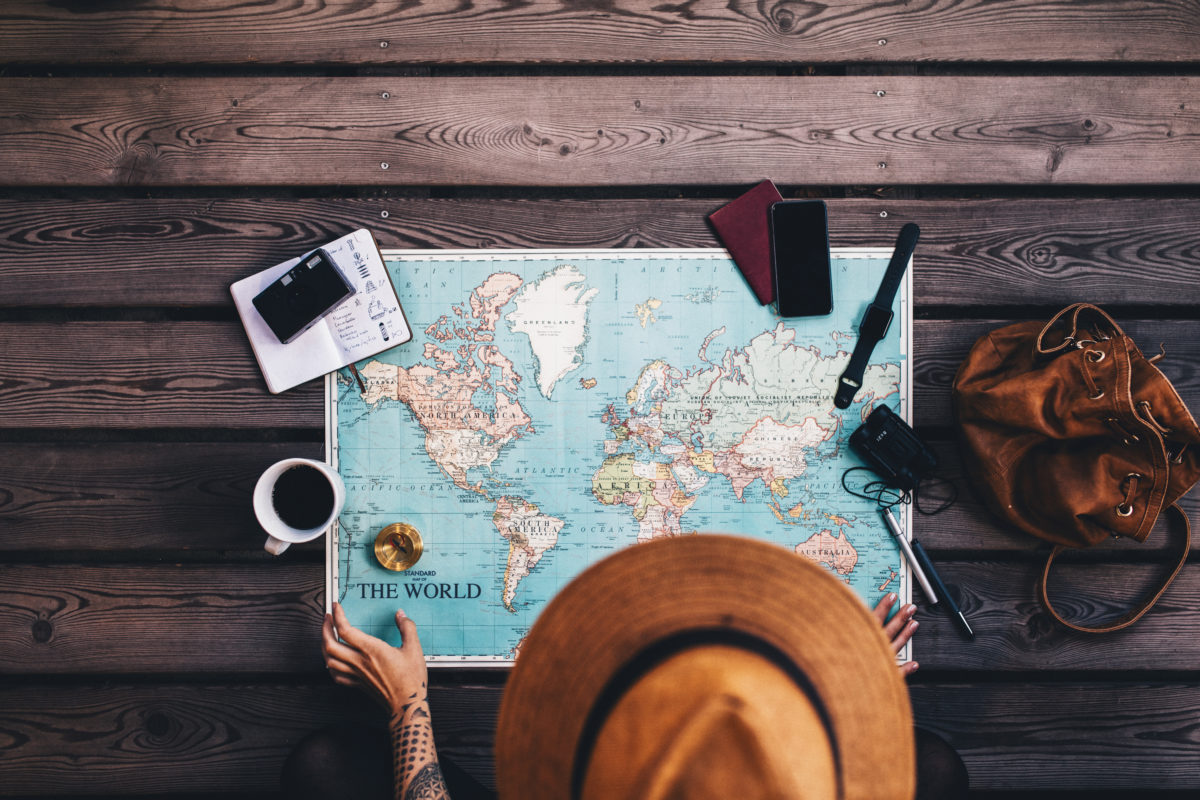 Delta Community Credit Union: 10 top tier travel tips