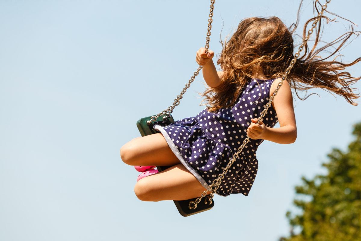 Georgia United Foundation provides $40K playground to Eton Elementary