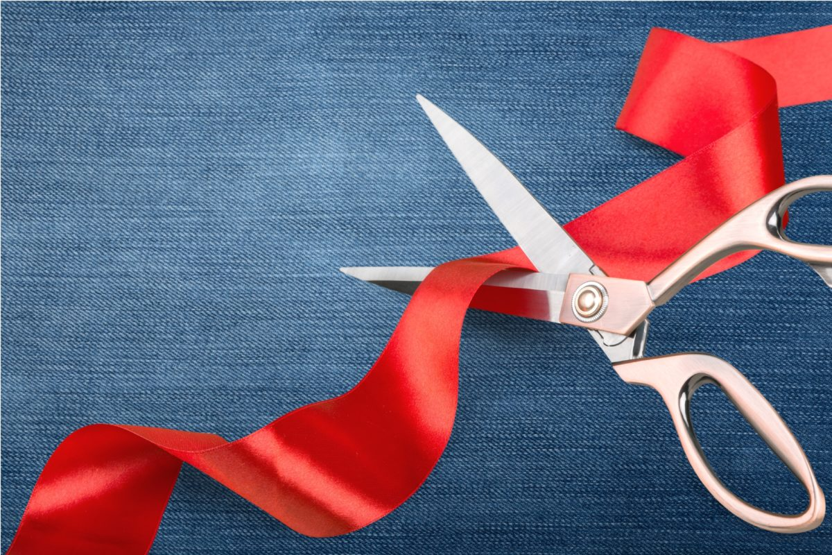 LGE Community Credit Union hosts grand opening of new Alpharetta location