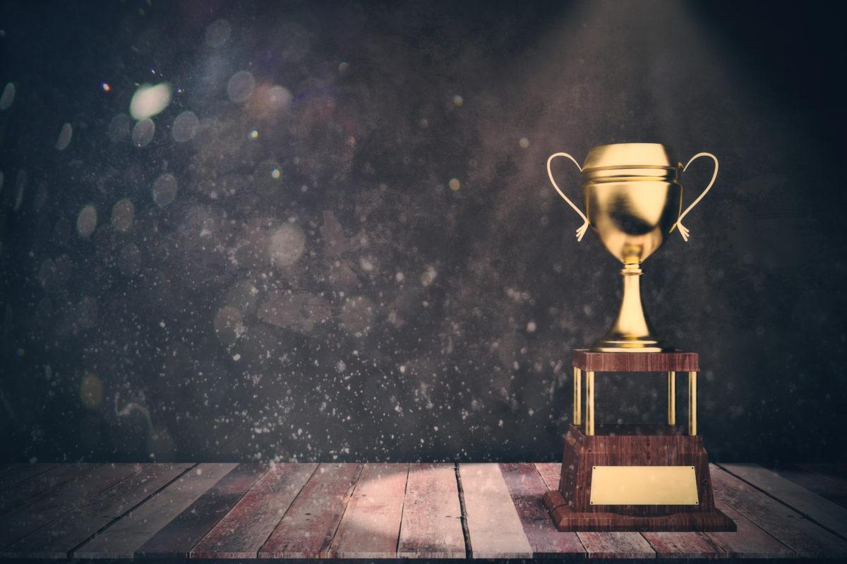 GeoVista Credit Union voted 'Best Financial Institution/Loan Company'