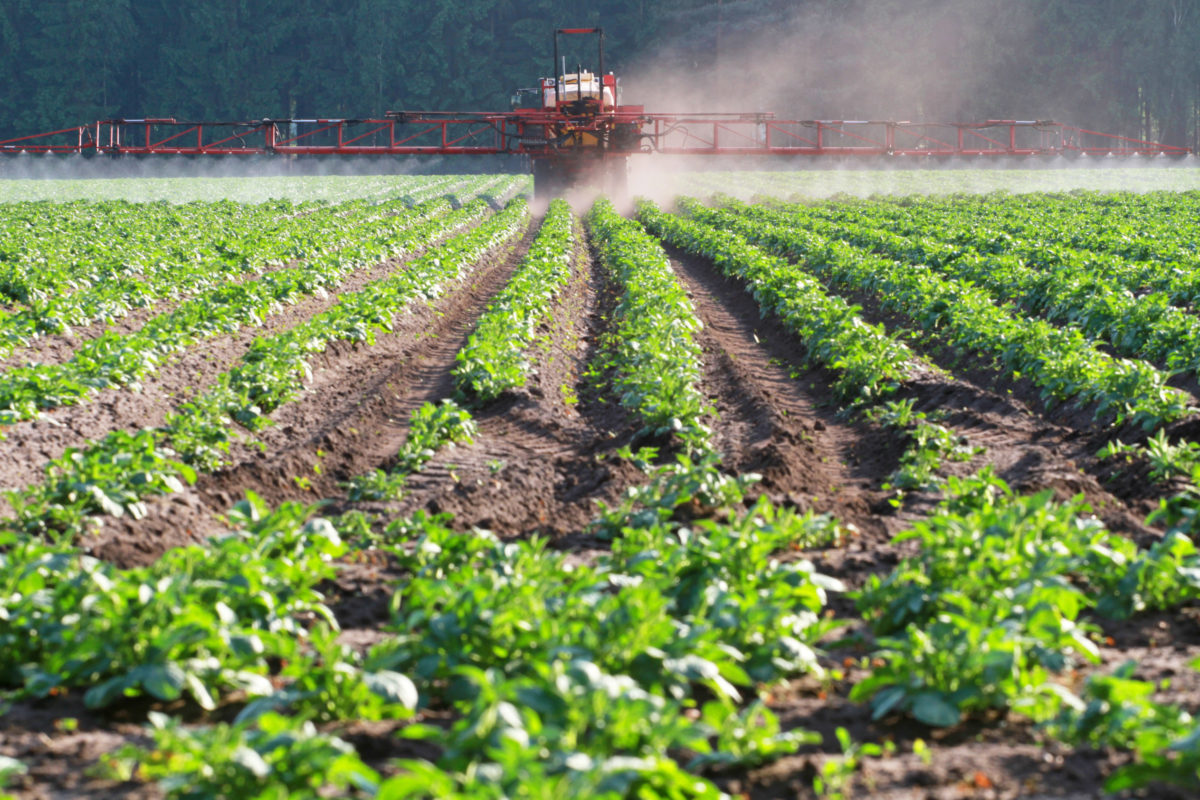 Listerhill Credit Union to host Colbert County Auxin Herbicide Training Program