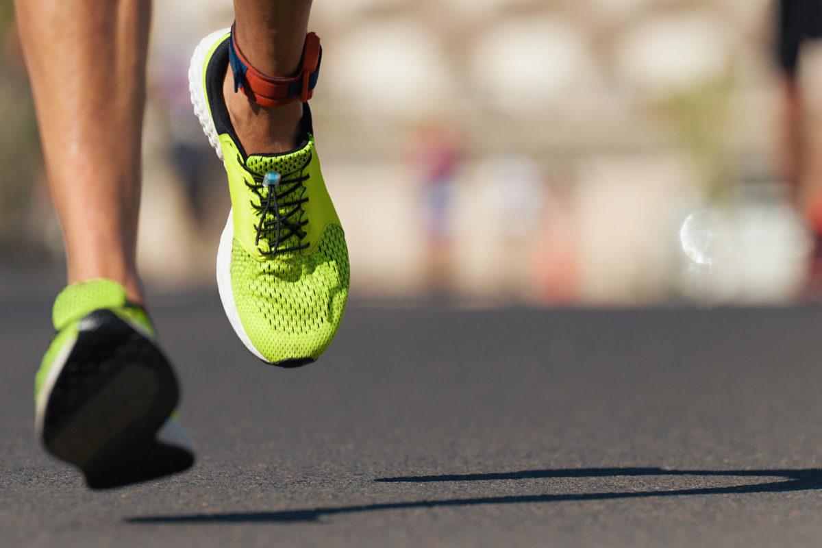 McCoy Federal Credit Union sponsors Boone High School's 12th Annual Boone Brave Run 5K