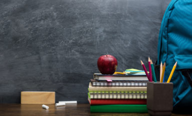 All In Credit Union awards Teacher of the Month to local middle school instructor