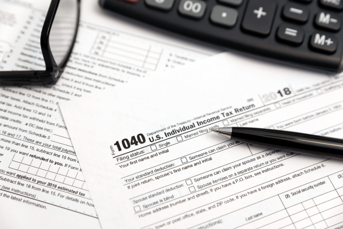 Georgia United Credit Union offering Volunteer Income Tax Assistance