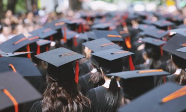 Credit Union of Georgia awards $1K scholarship to Marietta High School Student