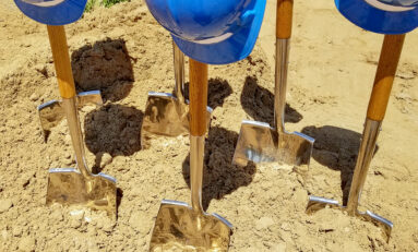 San Antonio Citizens Federal Credit Union celebrates groundbreaking of new operations center