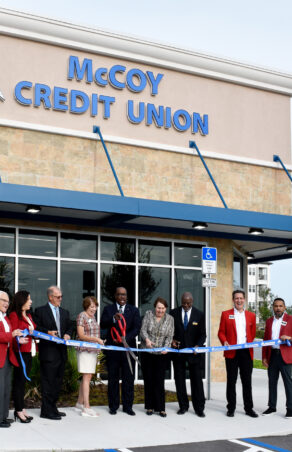 McCoy Federal Credit Union Opens 14th Central Florida Branch in the Heart of Hamlin