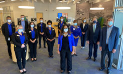 Delta Community Opens New Chamblee-Brookhaven Branch