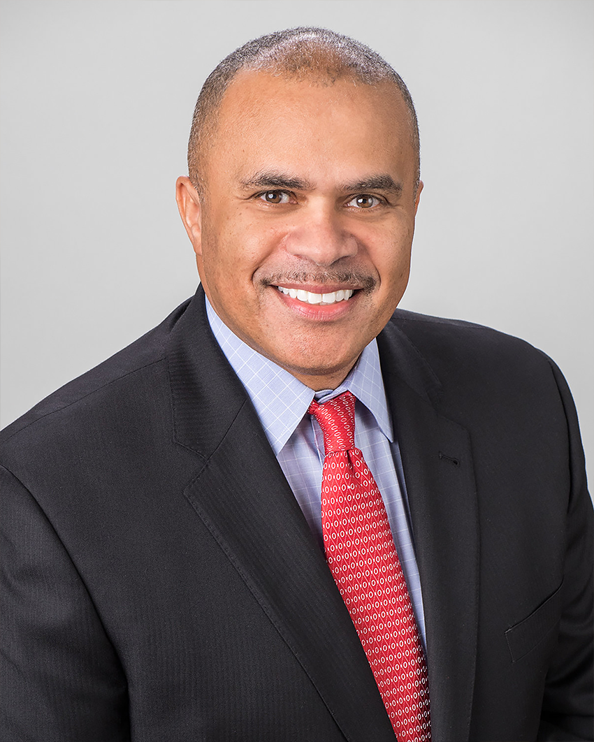 Ricky Otey Appointed New President and CEO of Partners Federal Credit Union
