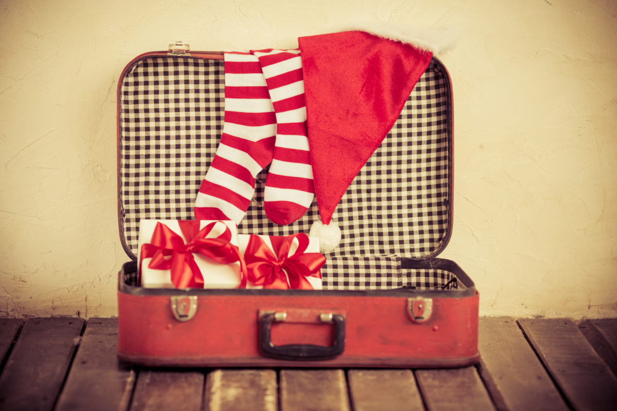Delta Community Credit Union: Here's how to avoid fraud during holiday travel